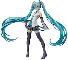 FREEing Vocaloid 3: Hatsune Miku PVC Statue FREEing http://www.amazon.com/dp/B00UF6FEBO/ref=cm_sw_r_pi_dp_8v-9wb1E92EFB