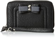 Jessica Simpson Evonne Za Expander Wallet -- Visit the image link more details. (This is an Amazon Affiliate link and I receive a commission for the sales)