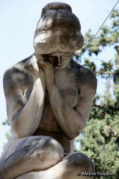 glypta Flickr - Photo Sharing! Garden Sculpture, Statue, Explore, Outdoor Decor, Art, Kunst, Sculpture, Art Education, Exploring