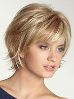 Tampa Monofilament Top Wig by Dream USA