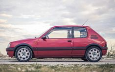Learn more about Major Fun from Mallorca: 1988 Peugeot 205 GTI on Bring a Trailer, the home of the best vintage and classic cars online. Psa Peugeot, Classic Cars Online, Retro Cars, Exotic Cars, Corvette, Cars And Motorcycles, Touring, Cool Cars, Super Cars