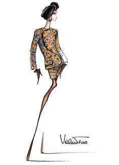 about valentino fashion