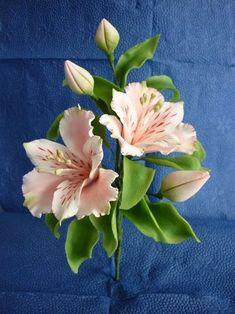 Gum Paste Hibiscus Flowers - Bing Images