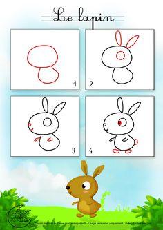 Häufig comment dessiner un panda | Endroits à visiter | Pinterest  HF19