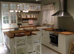 ikea bodbyn kitchen - Google Search