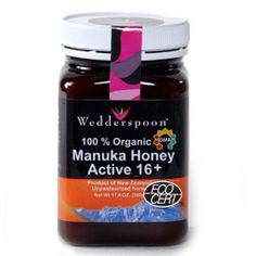Manuka Honey. My little jar of gold. I don't know about the validity of all its claims - but it healed my cystic acne gently and naturally. I almost can't believe it myself, that honey could heal what no acne product could, but then I look at my face! Definitely worth a try, gentle and side effect free! Unless you consider sticky a side effect :)