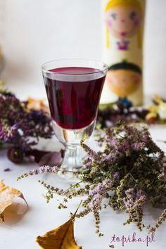 Topika: Nalewka winogronowa