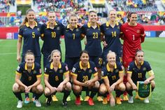 Sports where Australian women outperform men