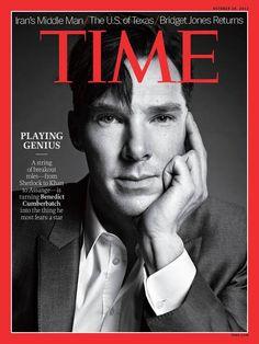 Benedict Cumberbatch. @Gelaila HiddleBatch