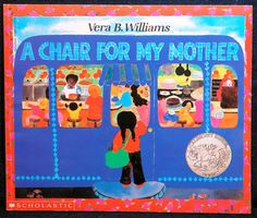 A Chair for My Mother | one of our favorite children's stories
