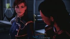 Female Shepard Romance Guide Mass Effect 3 - P^i  A variety of lusty lasses are available for Female Shepards everywhere to woo into a serious, full-time relationship. Monogamy is the rule in the future, so make sure to pick one and only one true love for each playthrough. See our tips for successful romance in Mass Effect 3.