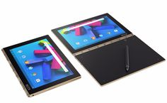 Lenovo Yoga Book released early reviews cite software issues but an incredible design