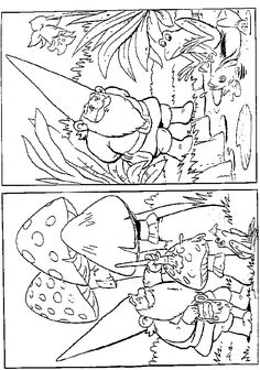 david_the_gnome_coloring_pages_004