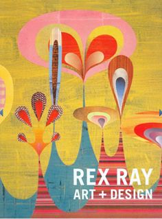 Rex Ray Studio Editions Lab R2TV