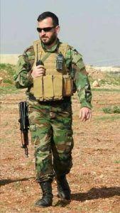 مقتل 4 عناصر وقيادي من ميليشيا الدفاع الوطني بريف حماه الشرقي
