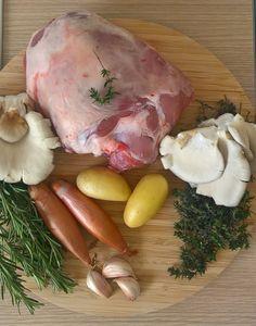 … alors quoi de mieux qu'un agneau de Pâques?! Cette semaine, j'ai regardé les dernières vidéos sur la page Facebook de Tasty et je suis tombée sur une recette hyper simple d&rsqu…