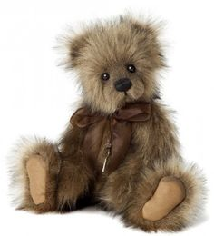 """Charlie Bears In Stock Now - SPARROW 11"""""""