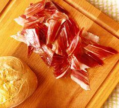 @7BELLOTAS  ¿GOURMET O DELICATESSEN? Jamon iberico de bellota: The world's best ham !!