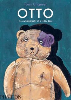 This is an autobiographical tale of a teddy bear named Otto, a German-born teddy bear. His first memories are of being stitched together and being given to David, a Jewish boy living in Germany before WWII. David and his best-friend Oskar always play with Otto, using him for pranks, games and even teaching him to type on a typewriter. Life is a lot of fun for Otto. However, one day, David starts to wear a yellow star on his jacket. He and his parents are soon carted away. Hans Christian, Illustrations, Illustration Art, Teddy Bear Names, Teddy Bears, Album Jeunesse, Modern History, Dante Alighieri, Read Aloud