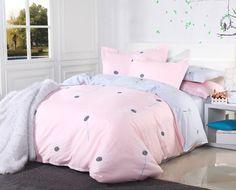 hot!! 100%Cotton four pieces bedding set