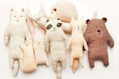 Stuffed Animals, Dinosaur Stuffed Animal, Little People, Little Ones, Little Girls, Baby Kind, Baby Love, Softies, Muñeca Diy