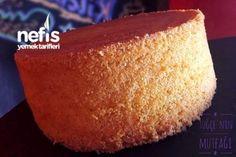 Ezber Bozan Pamuk Pandispanya (Garanti Tarif) Tarifi Yummy Cakes, Cake Cookies, Cornbread, Cake Recipes, Cheesecake, Food And Drink, Favorite Recipes, Ethnic Recipes, Desserts