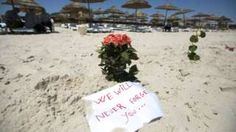 Tunisia attack: Survivor had been 'pushed' into holiday