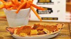 dearlicious: Curry Kartell - Beste Currywurst in Mainz