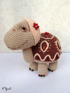 Amigurumi Little Bigfoot Turtle : 1000+ images about schildpadden on Pinterest Crochet ...