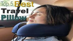 Top 5 Best Travel Pillow. Airplane Travel, Local Seo, Pillows, Tops, Cushions, Pillow Forms, Cushion, Scatter Cushions