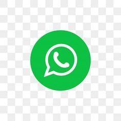 Vector De Plantilla De Diseno De Icono De Redes Sociales De Whatsapp Logotipo De Whatsapp Clipart De Logo Iconos De Whatsapp Iconos Sociales Png Y Vector Par Simbolo Do Whatsapp Icones