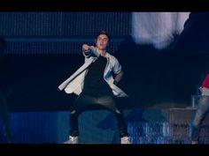 Ariana Grande & Justin Bieber - Where Are You Now (California April 8th 2015) (Full) - YouTube