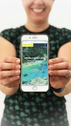 Travel Around The World, Around The Worlds, Online Marketing, Island, Website, Islands