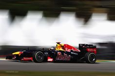 Sebastian Vettel, Red Bull, Interlagos, 2012