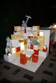 Fairheads Exhibition Stand | Flickr - Photo Sharing!