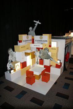 Fairheads Exhibition Stand | Flickr - Photo Sharing!