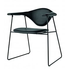 Masculo Dining Chair - Genuine Designer Furniture and Lighting