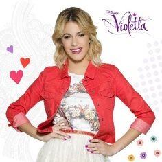 Violetta Style - Mes Créations | Disney.fr