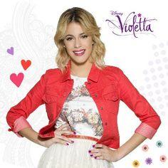 Violetta Style - Mes Créations | Disney.fr
