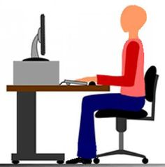 Useful ergonomic tips and videos to get rid of RSI (Repetitive Strain Injury) from computer use.