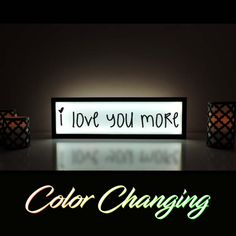 Occupied sign occupied bathroom sign vacant sign light up sign i love you more sign i love you more love sign love your aloadofball Gallery