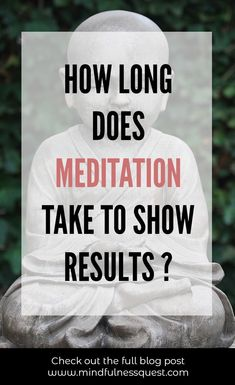 Many people have been constantly asking me this question. So i thought i'll write a post on how much time does meditation take to show results. Best Meditation, Meditation For Beginners, Meditation Benefits, Meditation Techniques, Chakra Meditation, Meditation Practices, Mindfulness Meditation, Guided Meditation, Meditation Space