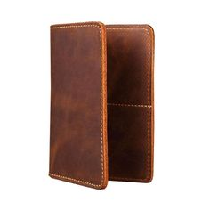 Panama Countries Flag Fashion Leather Passport Holder Cover Case Travel Wallet 6.5 In