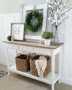 Love this entryway follow oflifeandlisa