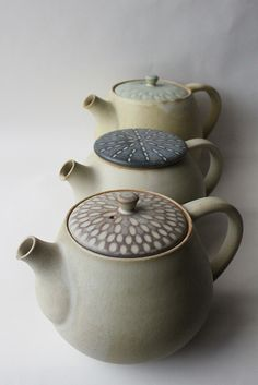 tea pots | Flickr