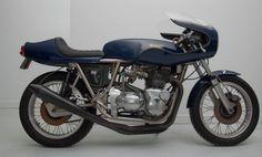 RICKMAN TRIUMPH TRIDENT 750 /1969