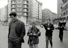 I soliti Ignoti (le Pigeon) Mario Monicelli 1958