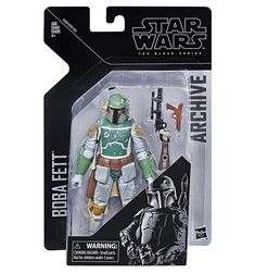 Disney SKYWALKER Fett Solo YOUR CHOICE Star Wars Black Series Action Figures