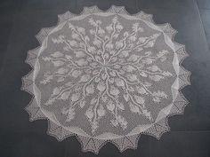 Ravelry: Fuchsie pattern by Herbert Niebling