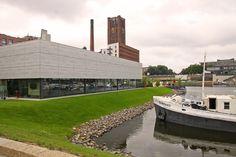 Pier 13 Berlin – Eventlocation | EVENTLOCATION